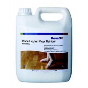 Bona Houten Vloer Reiniger Navulling 4L