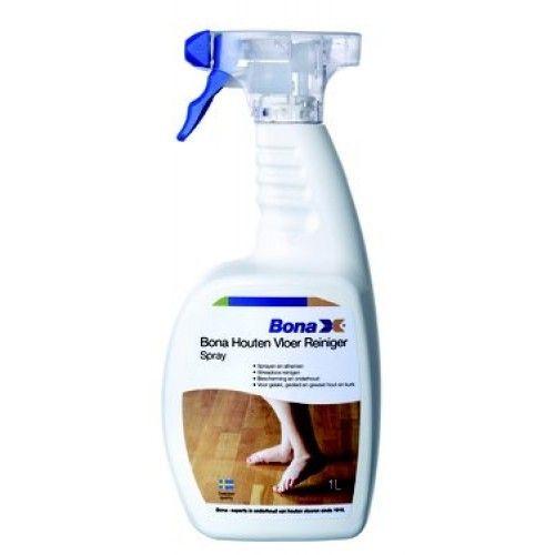 Bona Houten Vloer Reiniger Spray