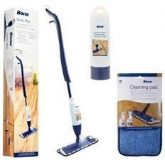 Bona Spray Mop Set