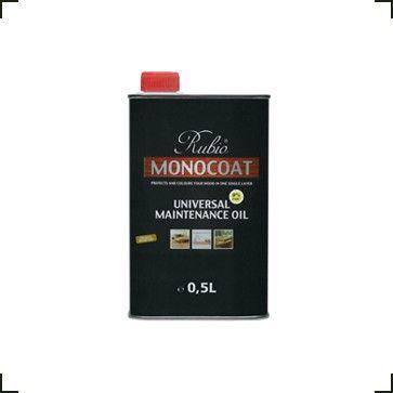 Monocoat Universal Maintenance Oil