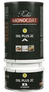 Monocoat Oil Plus 2C 1.3L (300ml Accelerator)