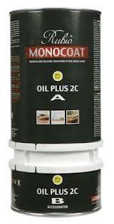 Monocoat Oil Plus 2C 1.3L (300ml Accelerator)