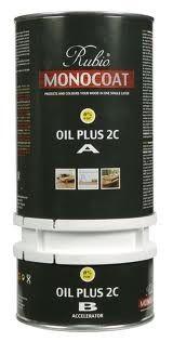 Monocoat Oil Plus 2C 350ml (100ml Accelerator)